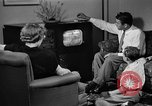 Image of television United States USA, 1951, second 43 stock footage video 65675072264