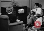 Image of television United States USA, 1951, second 44 stock footage video 65675072264