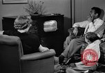 Image of television United States USA, 1951, second 45 stock footage video 65675072264