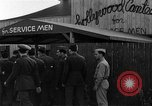 Image of Hollywood Canteen Hollywood Los Angeles California USA, 1943, second 3 stock footage video 65675072274