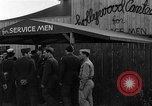 Image of Hollywood Canteen Hollywood Los Angeles California USA, 1943, second 4 stock footage video 65675072274