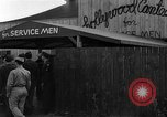 Image of Hollywood Canteen Hollywood Los Angeles California USA, 1943, second 7 stock footage video 65675072274