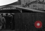 Image of Hollywood Canteen Hollywood Los Angeles California USA, 1943, second 9 stock footage video 65675072274