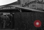 Image of Hollywood Canteen Hollywood Los Angeles California USA, 1943, second 10 stock footage video 65675072274