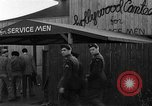 Image of Hollywood Canteen Hollywood Los Angeles California USA, 1943, second 15 stock footage video 65675072274