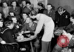 Image of Hollywood Canteen Hollywood Los Angeles California USA, 1943, second 1 stock footage video 65675072276