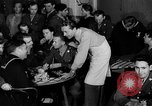 Image of Hollywood Canteen Hollywood Los Angeles California USA, 1943, second 4 stock footage video 65675072276