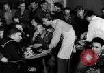 Image of Hollywood Canteen Hollywood Los Angeles California USA, 1943, second 6 stock footage video 65675072276