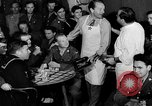 Image of Hollywood Canteen Hollywood Los Angeles California USA, 1943, second 11 stock footage video 65675072276