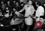 Image of Hollywood Canteen Hollywood Los Angeles California USA, 1943, second 13 stock footage video 65675072276