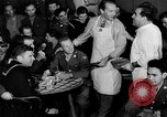 Image of Hollywood Canteen Hollywood Los Angeles California USA, 1943, second 14 stock footage video 65675072276