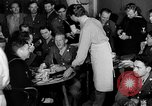 Image of Hollywood Canteen Hollywood Los Angeles California USA, 1943, second 16 stock footage video 65675072276