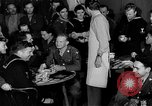 Image of Hollywood Canteen Hollywood Los Angeles California USA, 1943, second 18 stock footage video 65675072276