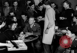Image of Hollywood Canteen Hollywood Los Angeles California USA, 1943, second 19 stock footage video 65675072276