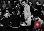 Image of Hollywood Canteen Hollywood Los Angeles California USA, 1943, second 20 stock footage video 65675072276