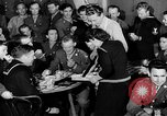 Image of Hollywood Canteen Hollywood Los Angeles California USA, 1943, second 22 stock footage video 65675072276