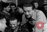 Image of Hollywood Canteen Hollywood Los Angeles California USA, 1943, second 23 stock footage video 65675072276