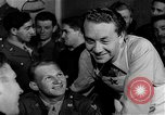 Image of Hollywood Canteen Hollywood Los Angeles California USA, 1943, second 24 stock footage video 65675072276
