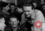 Image of Hollywood Canteen Hollywood Los Angeles California USA, 1943, second 26 stock footage video 65675072276