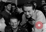 Image of Hollywood Canteen Hollywood Los Angeles California USA, 1943, second 27 stock footage video 65675072276