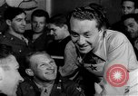 Image of Hollywood Canteen Hollywood Los Angeles California USA, 1943, second 28 stock footage video 65675072276