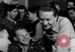 Image of Hollywood Canteen Hollywood Los Angeles California USA, 1943, second 29 stock footage video 65675072276