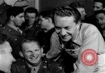 Image of Hollywood Canteen Hollywood Los Angeles California USA, 1943, second 30 stock footage video 65675072276