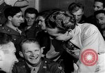 Image of Hollywood Canteen Hollywood Los Angeles California USA, 1943, second 31 stock footage video 65675072276