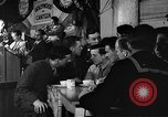 Image of Hollywood Canteen Hollywood Los Angeles California USA, 1943, second 32 stock footage video 65675072276