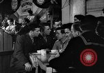 Image of Hollywood Canteen Hollywood Los Angeles California USA, 1943, second 34 stock footage video 65675072276