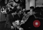 Image of Hollywood Canteen Hollywood Los Angeles California USA, 1943, second 35 stock footage video 65675072276