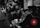 Image of Hollywood Canteen Hollywood Los Angeles California USA, 1943, second 36 stock footage video 65675072276
