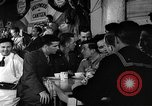 Image of Hollywood Canteen Hollywood Los Angeles California USA, 1943, second 37 stock footage video 65675072276