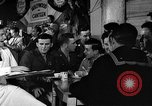 Image of Hollywood Canteen Hollywood Los Angeles California USA, 1943, second 38 stock footage video 65675072276