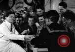 Image of Hollywood Canteen Hollywood Los Angeles California USA, 1943, second 39 stock footage video 65675072276