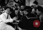 Image of Hollywood Canteen Hollywood Los Angeles California USA, 1943, second 40 stock footage video 65675072276