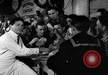 Image of Hollywood Canteen Hollywood Los Angeles California USA, 1943, second 42 stock footage video 65675072276