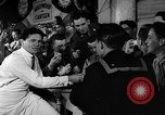 Image of Hollywood Canteen Hollywood Los Angeles California USA, 1943, second 43 stock footage video 65675072276