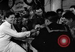 Image of Hollywood Canteen Hollywood Los Angeles California USA, 1943, second 45 stock footage video 65675072276