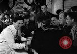 Image of Hollywood Canteen Hollywood Los Angeles California USA, 1943, second 46 stock footage video 65675072276
