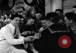 Image of Hollywood Canteen Hollywood Los Angeles California USA, 1943, second 48 stock footage video 65675072276