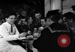 Image of Hollywood Canteen Hollywood Los Angeles California USA, 1943, second 50 stock footage video 65675072276
