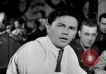 Image of Hollywood Canteen Hollywood Los Angeles California USA, 1943, second 53 stock footage video 65675072276