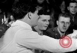 Image of Hollywood Canteen Hollywood Los Angeles California USA, 1943, second 55 stock footage video 65675072276