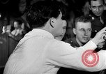 Image of Hollywood Canteen Hollywood Los Angeles California USA, 1943, second 56 stock footage video 65675072276
