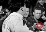 Image of Hollywood Canteen Hollywood Los Angeles California USA, 1943, second 57 stock footage video 65675072276