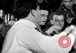 Image of Hollywood Canteen Hollywood Los Angeles California USA, 1943, second 58 stock footage video 65675072276