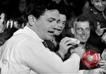 Image of Hollywood Canteen Hollywood Los Angeles California USA, 1943, second 59 stock footage video 65675072276