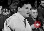 Image of Hollywood Canteen Hollywood Los Angeles California USA, 1943, second 62 stock footage video 65675072276