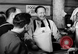 Image of Hollywood Canteen Hollywood Los Angeles California USA, 1943, second 5 stock footage video 65675072277